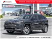 2018 Jeep Cherokee Overland (Stk: L13133A) in Toronto - Image 1 of 24