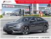 2016 Honda Civic EX-T (Stk: I17936A) in Toronto - Image 1 of 23