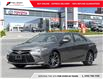2017 Toyota Camry XSE (Stk: R17990A) in Toronto - Image 1 of 21