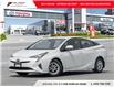 2017 Toyota Prius Base (Stk: O17983A) in Toronto - Image 1 of 22