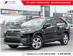 2021 Toyota RAV4 Hybrid Limited (Stk: 80889) in Toronto - Image 1 of 24