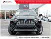 2021 Toyota RAV4 Hybrid Limited (Stk: 80889) in Toronto - Image 2 of 24
