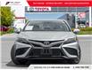 2021 Toyota Camry SE (Stk: 80874) in Toronto - Image 2 of 25