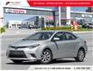 2016 Toyota Corolla LE (Stk: O17989A) in Toronto - Image 1 of 21