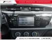 2016 Toyota Corolla LE (Stk: O17989A) in Toronto - Image 20 of 21