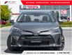 2017 Toyota Corolla LE (Stk: N80425A) in Toronto - Image 2 of 24