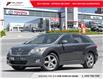 2012 Toyota Venza Base V6 (Stk: N80817A) in Toronto - Image 1 of 22