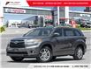 2016 Toyota Highlander XLE (Stk: N80786A) in Toronto - Image 1 of 24
