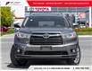 2016 Toyota Highlander XLE (Stk: N80786A) in Toronto - Image 2 of 24