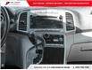 2012 Toyota Venza Base V6 (Stk: N80817A) in Toronto - Image 21 of 22