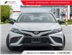 2021 Toyota Camry Hybrid XSE (Stk: 80954) in Toronto - Image 1 of 10