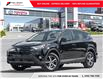 2017 Toyota RAV4 XLE (Stk: N80890A) in Toronto - Image 1 of 22