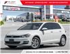 2015 Volkswagen Golf 2.0 TDI Comfortline (Stk: UR17775A) in Toronto - Image 1 of 20