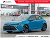 2019 Toyota Corolla Hatchback Base (Stk: N80305A) in Toronto - Image 1 of 23