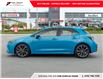 2019 Toyota Corolla Hatchback Base (Stk: N80305A) in Toronto - Image 5 of 23