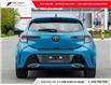 2019 Toyota Corolla Hatchback Base (Stk: N80305A) in Toronto - Image 8 of 23