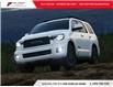 2021 Toyota Sequoia Platinum (Stk: 80866) in Toronto - Image 3 of 12