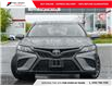 2018 Toyota Camry SE (Stk: N80888A) in Toronto - Image 2 of 23