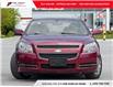 2010 Chevrolet Malibu LT Platinum Edition (Stk: I18044A) in Toronto - Image 2 of 21
