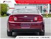 2010 Chevrolet Malibu LT Platinum Edition (Stk: I18044A) in Toronto - Image 8 of 21