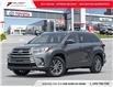 2018 Toyota Highlander XLE (Stk: N80624A) in Toronto - Image 1 of 24