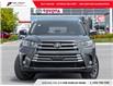 2018 Toyota Highlander XLE (Stk: N80624A) in Toronto - Image 2 of 24