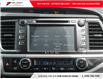 2018 Toyota Highlander XLE (Stk: N80624A) in Toronto - Image 24 of 24