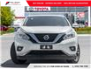 2017 Nissan Murano SL (Stk: I18048A) in Toronto - Image 2 of 24