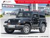 2012 Jeep Wrangler Sahara (Stk: UP17854A) in Toronto - Image 1 of 20