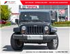 2012 Jeep Wrangler Sahara (Stk: UP17854A) in Toronto - Image 2 of 20