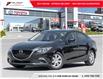 2015 Mazda Mazda3 GX (Stk: I18057A) in Toronto - Image 1 of 19