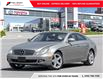 2006 Mercedes-Benz CLS-Class Base (Stk: UI17829B) in Toronto - Image 1 of 24