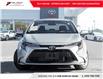 2021 Toyota Corolla LE (Stk: 81005) in Toronto - Image 1 of 14