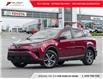 2018 Toyota RAV4 LE (Stk: N80960A) in Toronto - Image 1 of 21