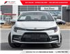 2021 Toyota Corolla SE (Stk: 81024) in Toronto - Image 2 of 21