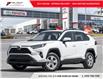 2021 Toyota RAV4 XLE (Stk: 8380X) in Toronto - Image 1 of 21