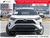 2021 Toyota RAV4 XLE (Stk: 8380X) in Toronto - Image 2 of 21