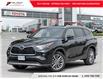 2021 Toyota Highlander Hybrid Limited (Stk: 81007) in Toronto - Image 1 of 27