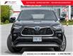 2021 Toyota Highlander Hybrid Limited (Stk: 81007) in Toronto - Image 2 of 27