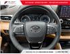 2021 Toyota Highlander Hybrid Limited (Stk: 81007) in Toronto - Image 10 of 27