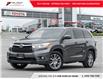 2016 Toyota Highlander XLE (Stk: n80623a) in Toronto - Image 1 of 24