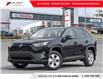 2021 Toyota RAV4 Hybrid XLE (Stk: 81143) in Toronto - Image 2 of 21