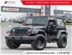 2009 Jeep Wrangler X (Stk: I18170A) in Toronto - Image 1 of 18