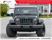 2009 Jeep Wrangler X (Stk: I18170A) in Toronto - Image 2 of 18