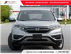 2015 Honda CR-V SE (Stk: UA17873A) in Toronto - Image 2 of 21