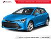 2021 Toyota Corolla Hatchback Base (Stk: 81231) in Toronto - Image 1 of 9