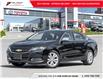 2017 Chevrolet Impala 1LT (Stk: I18318A) in Toronto - Image 1 of 21