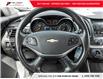 2017 Chevrolet Impala 1LT (Stk: I18318A) in Toronto - Image 10 of 21