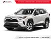 2021 Toyota RAV4 LE (Stk: 81233) in Toronto - Image 1 of 9