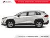2021 Toyota RAV4 LE (Stk: 81233) in Toronto - Image 2 of 9